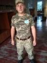 Михайло Галинець, Луцк, Украина