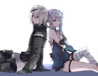 Nier & Kaine
