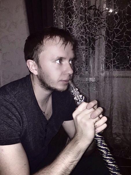 Тима Кондратьев, Красноярск, Россия