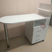 Маникюрный стол МС16