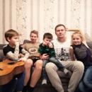 Гарцевич Евгений   Власиха   3