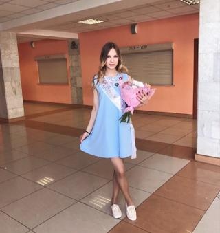 Валерия Максимова фотография #24
