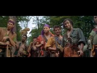 ◄The Pirates of Blood River(1962)Пираты кровавой реки*реж.Джон Джиллинг