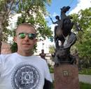 Владимир Мартынович, Москва, Россия