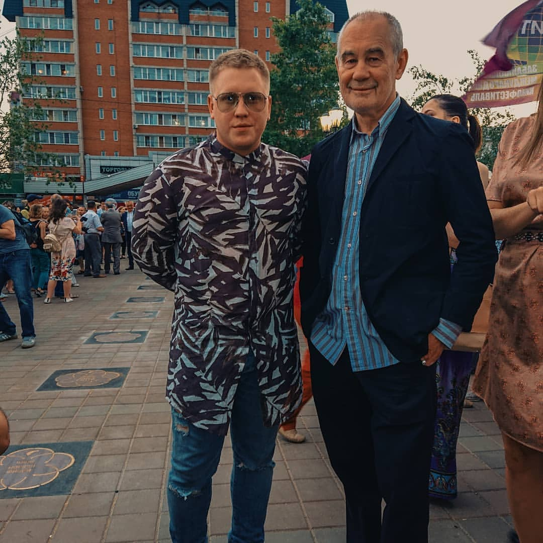 фото из альбома Андрея Крыжнего №12