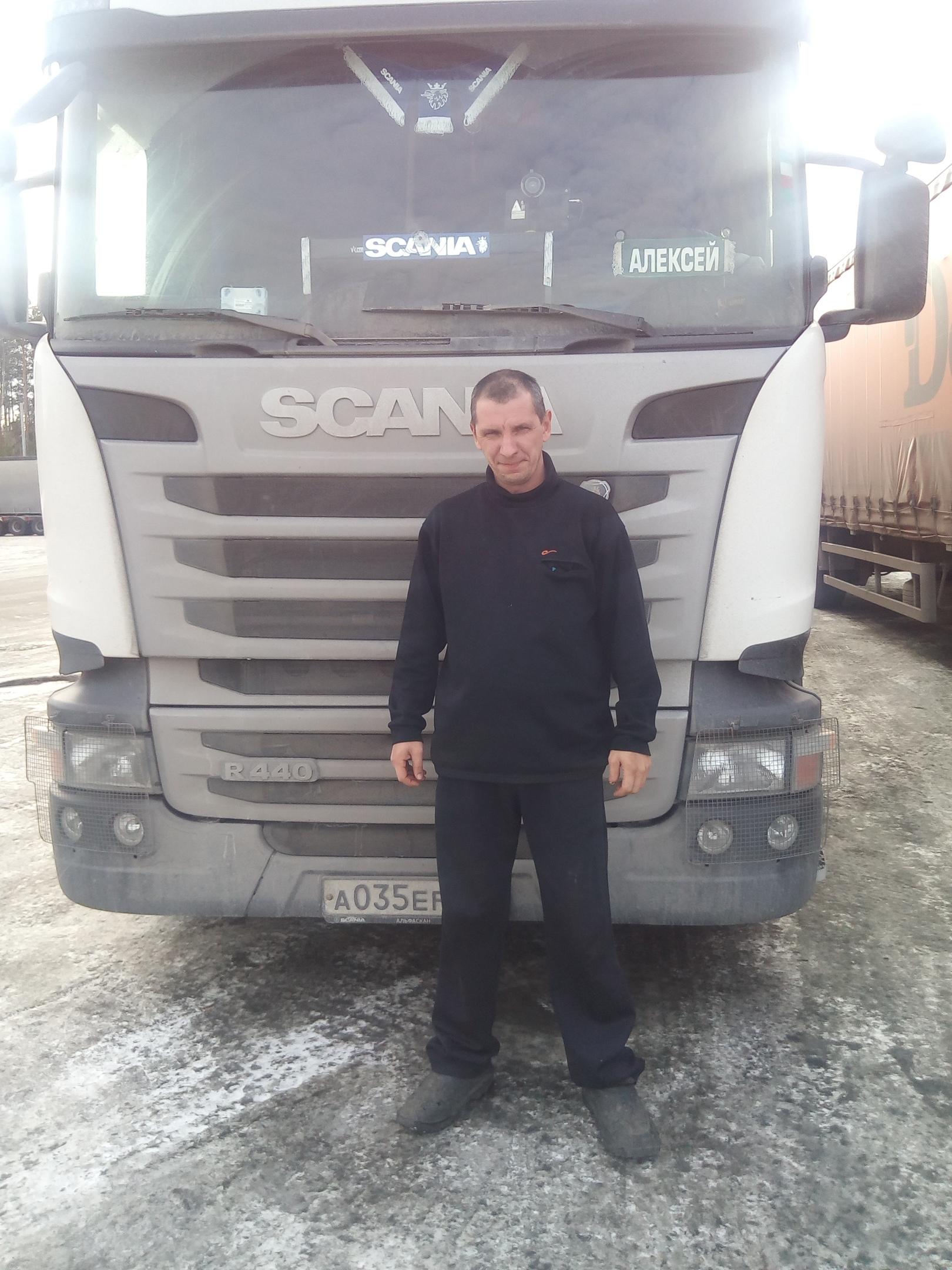 Алексей, 42, Al'met'yevsk