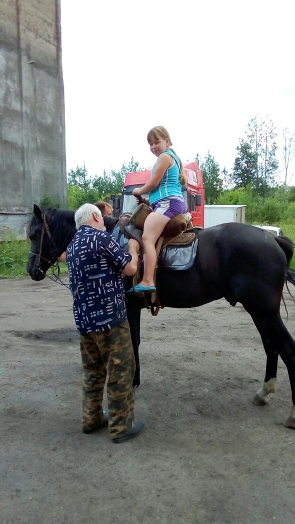 фото из альбома Юлии Логиновой №13