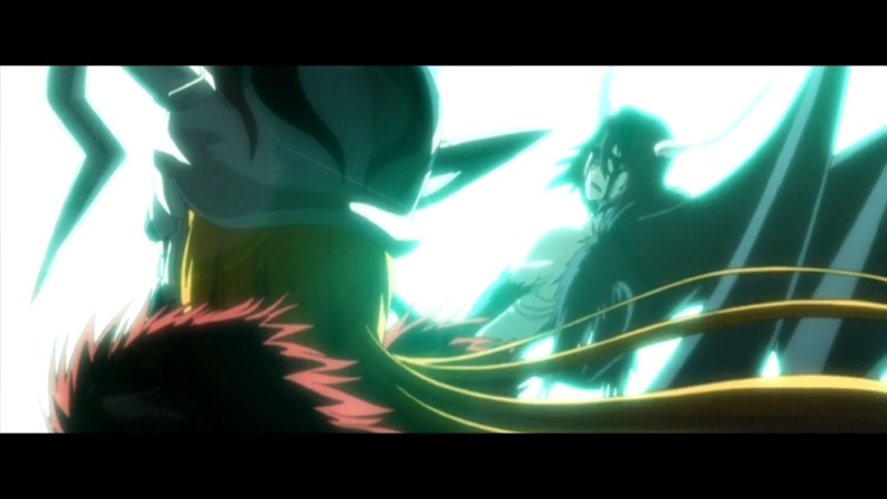 Ichigo vs Ulqiorra XXXTENTACION KILLSTATION