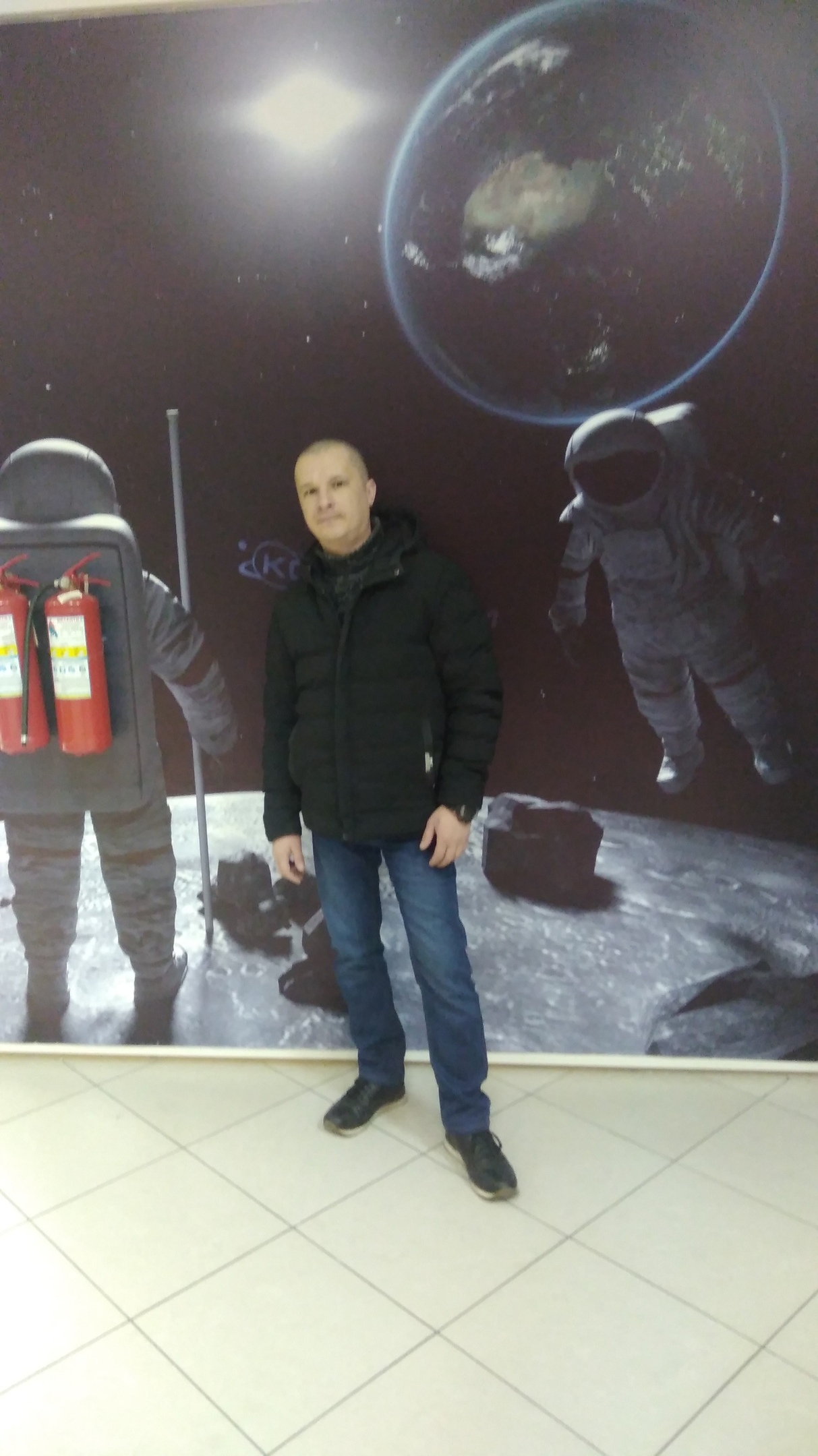 Сергей, 35, Voronezh