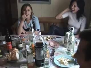 porevo22 День студента (аматорское видео)