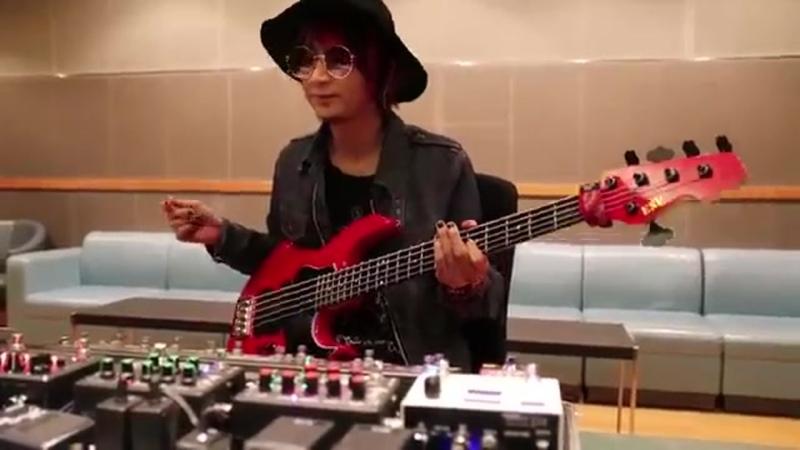 「RED ZONE ~DP ver ~」菅沼孝三 Chachamaru IKUO