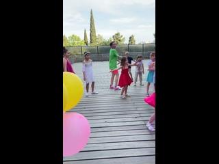 Video by Konstantin Lisovsky