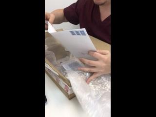 Vídeo de Andrei Mariasov