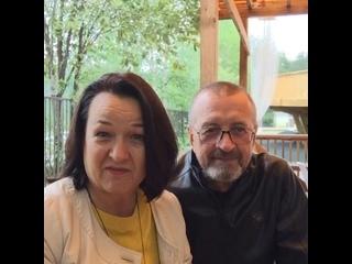 Видео от Ольги Пастуховой