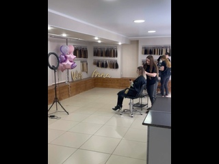 Видео от Анны Волос