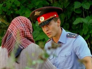 Участок 1сез 6 серия(2003)