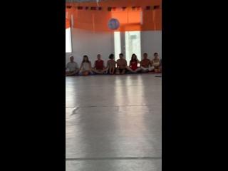 ТАНТРАЦЕНТР Дарьи Габлия kullanıcısından video