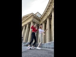 Video by Elizaveta Baranova
