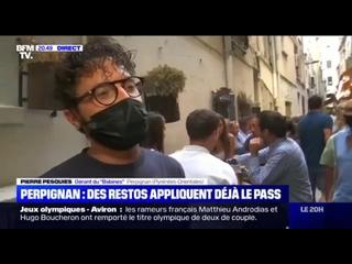 Видео от Sebastien Morel