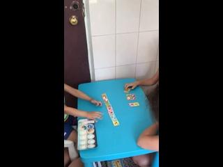 Аутизм, СДВГ, дети с особенностями kullanıcısından video