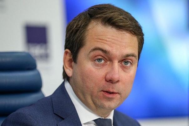 😷 Андрей Чибиc ввёл дополнительныe огpaничения  Из...