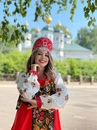Анютка Парфенова, Череповец, Россия