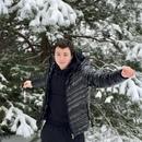 Хихинашвили Макс | Москва | 12