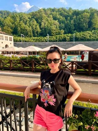 Таня Инфинити фотография #7