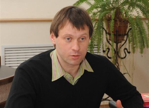 Виталий Стадников ушел с поста советника губернато...