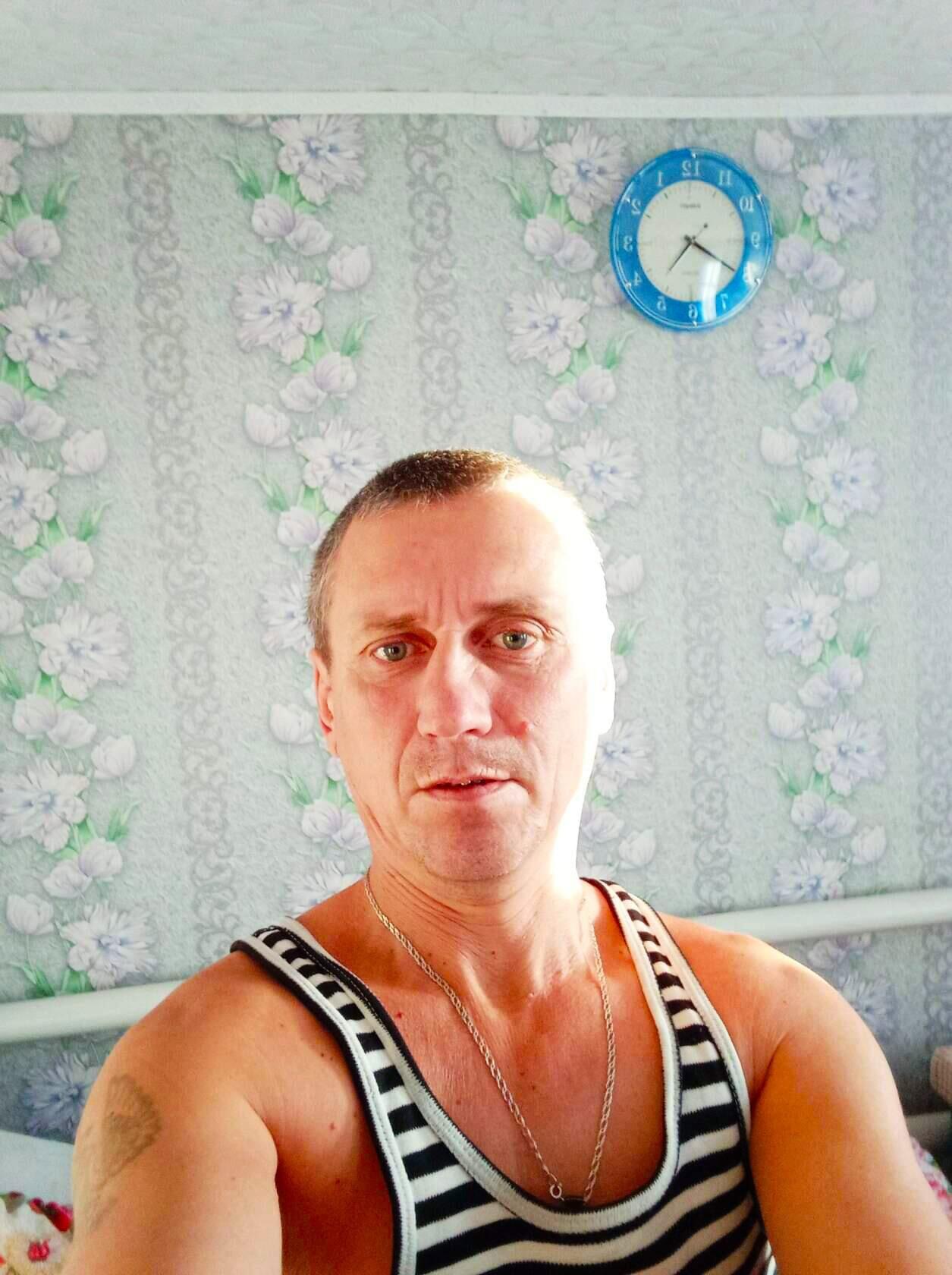 Виталий, 44, Novorossiysk