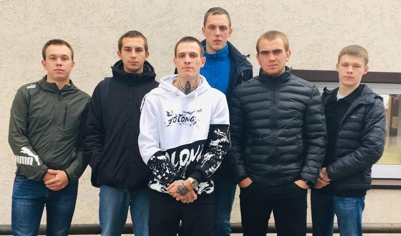 В Бугуруслане молодые парни спасли семью, отравившуюся угарным газом