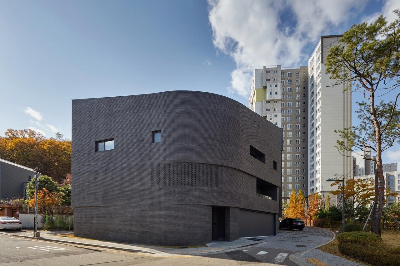 N House / SOSU ARCHITECTS