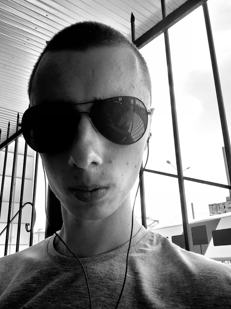 Дмитрий, 20, Shadrinsk