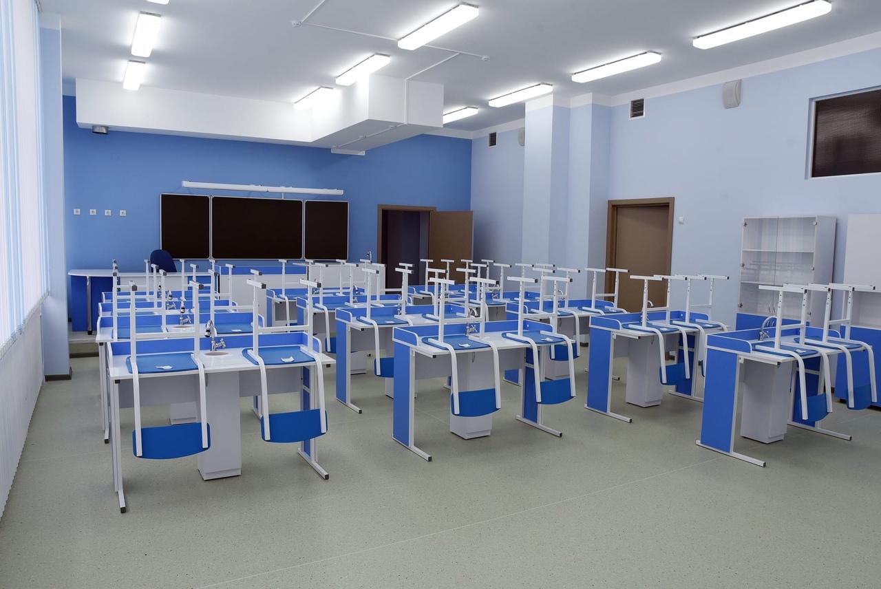 На проспекте Дериглазова в Курске построят еще одну школу