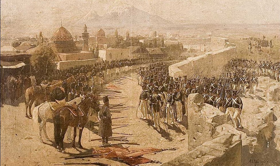 «В Покров день покроем и крепость»