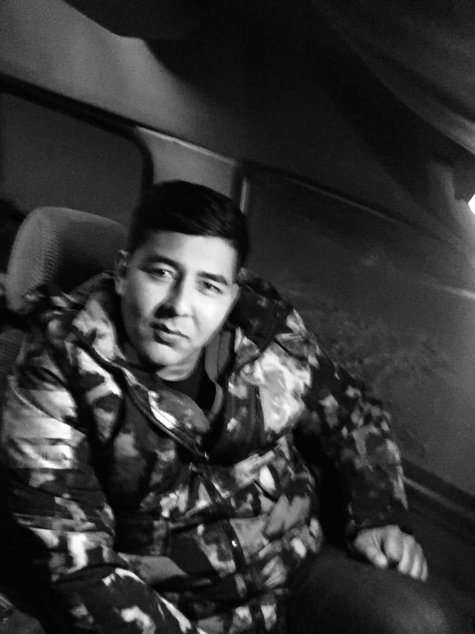 Azimjon, 25, Yekaterinburg