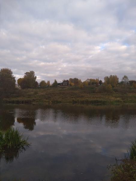Всем доброго денёчка, и хорошего настроения, осень не повод грустить ???? Иваново