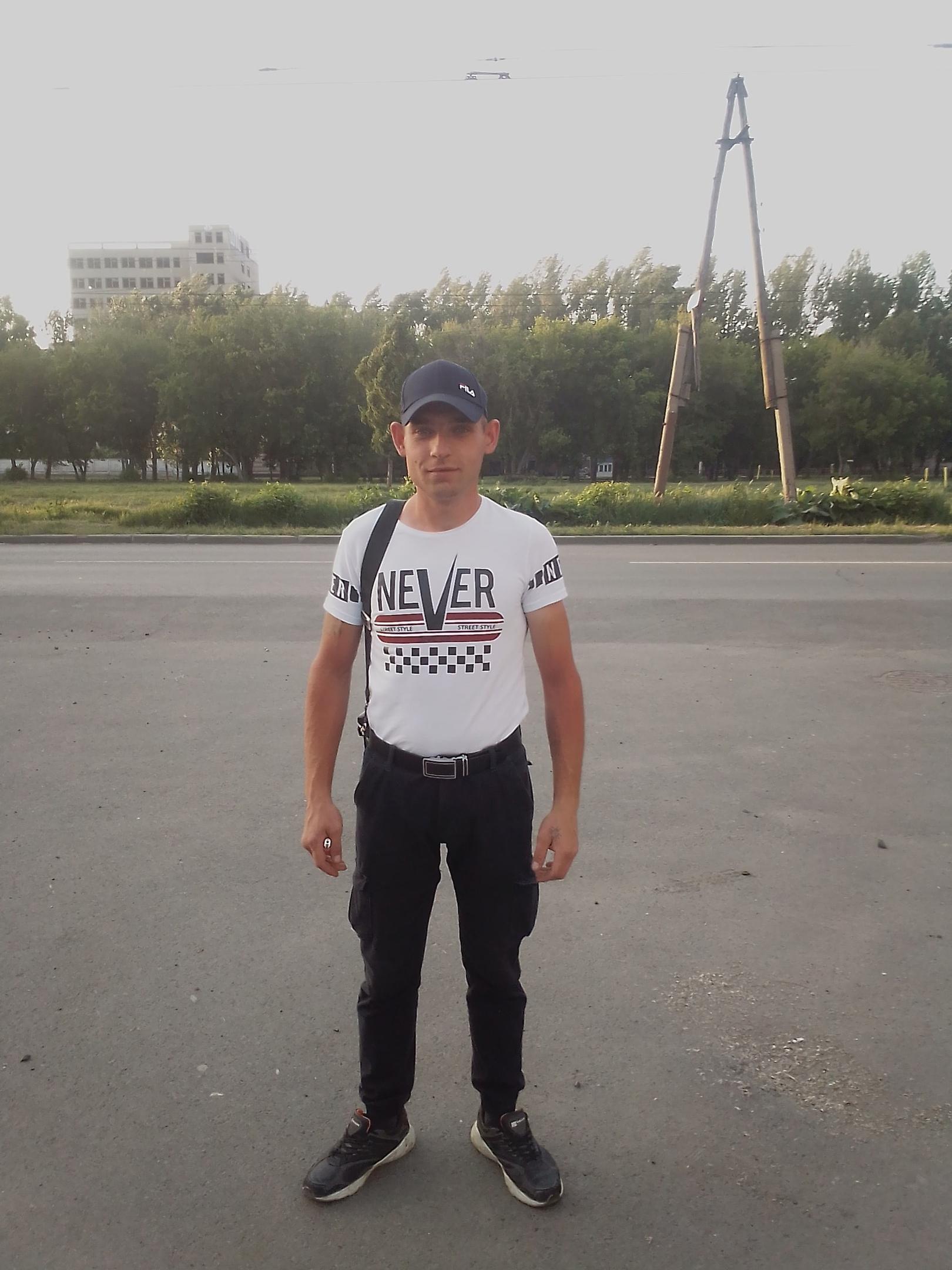 Сергей, 26, Barnaul