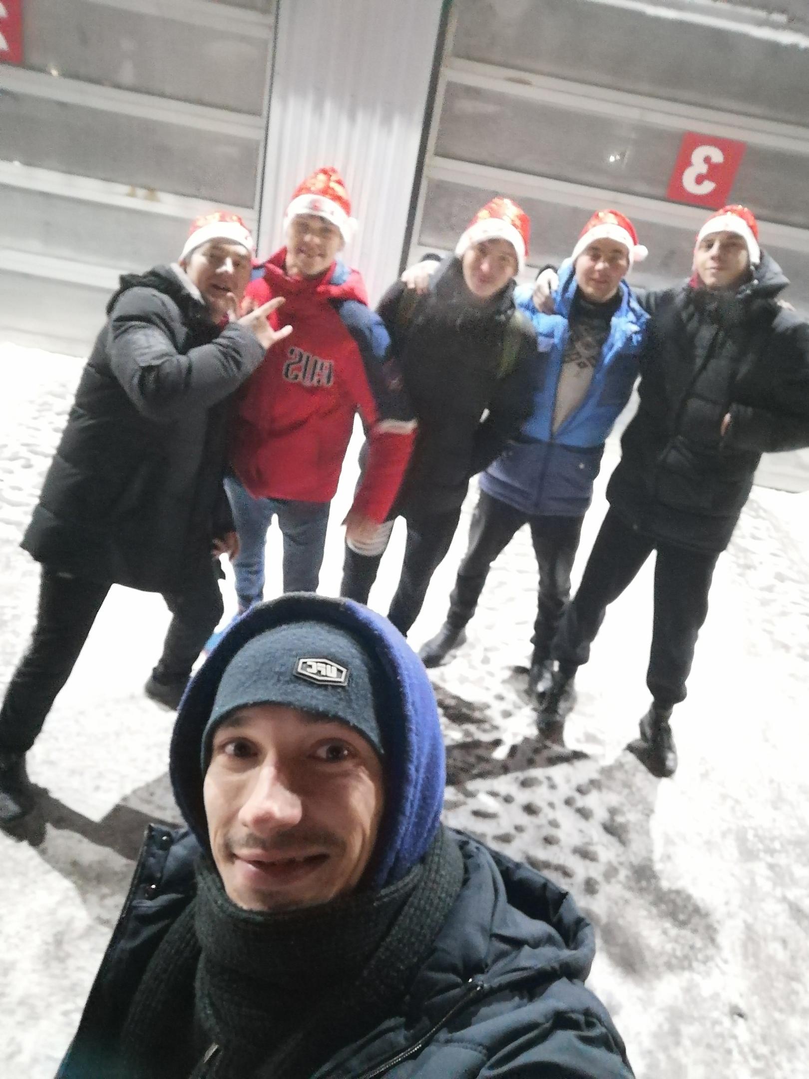 Андрей, 18, Irkutsk