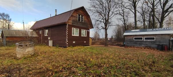 Продается новый 2018 года постройки дом 74,2 м2. Д...