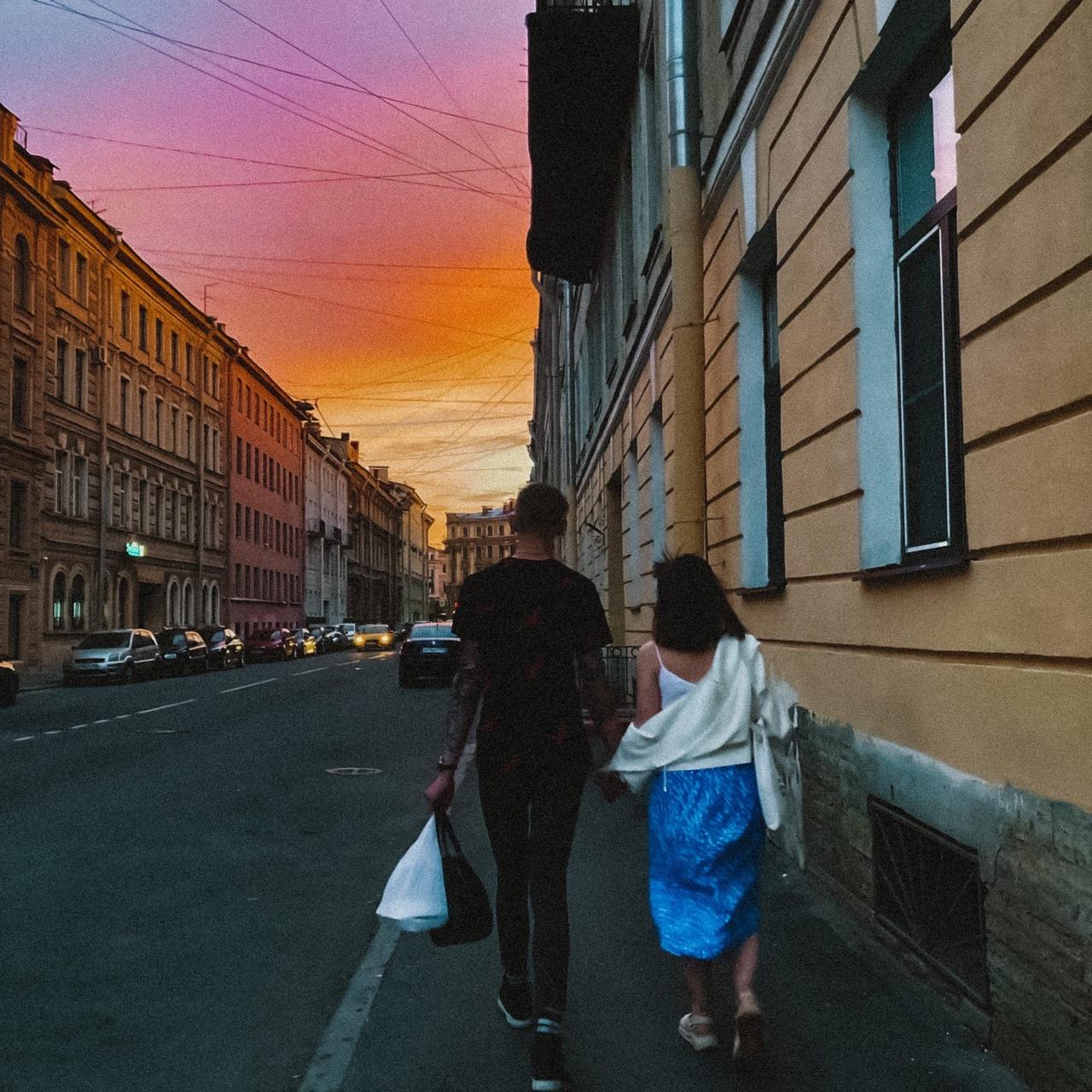 фото из альбома Valeriya Mik №4