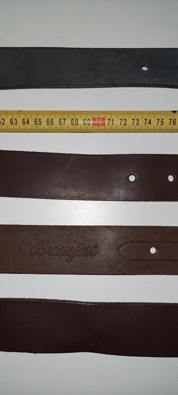 Ремень Wrangler натуральная кожа   Объявления Орска и Новотроицка №28325