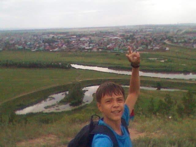 фото из альбома Danir Yangirov №15