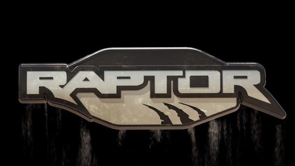 Ford Bronco Raptor выйдет на рынок в следующем год...