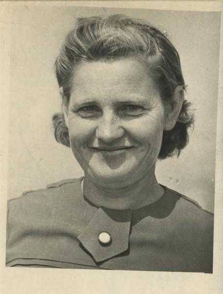 ПГКМ КП-10562-1. Борисова А.Ф., 1966 г.