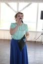 Лира Халезина, Челябинск, Россия