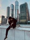 Холодов Саша   Москва   5