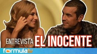 EL INOCENTE: MARIO CASAS y AURA GARRIDO luchan contra su pasado en el nuevo thriller de Netflix
