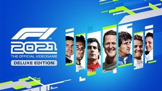 F1® 2021   Deluxe Edition Trailer