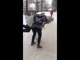 Видео от Оли Цветковой